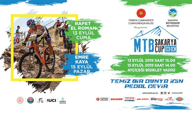 13 Eylül UCI MTB Cup World Maraton Serisi ile ilgili görsel sonucu