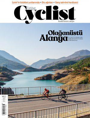 Cyclist Türkiye Ocak 2021
