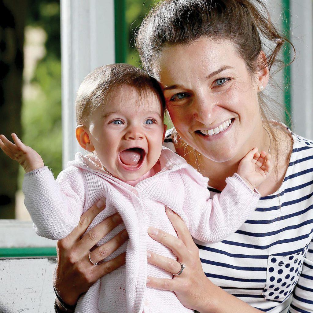Lizzie Deignan ve Orla