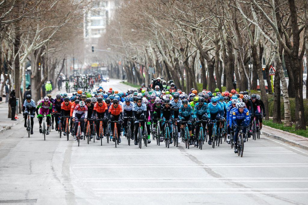 56. Cumhurbaşkanlığı Bisiklet Turu